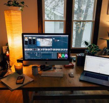 Freelancer für Videobearbeitung